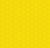 Honeycomb background seamless vector illustration