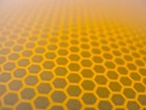 Honeycomb background texture Royalty Free Stock Photo