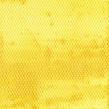 Honeycomb background Stock Photo