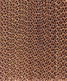 Honeycomb filter paper Stock Images