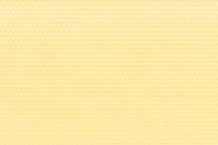 Honeycomb foundation background Royalty Free Stock Photos