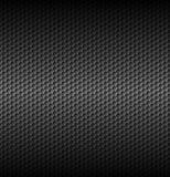 Honeycomb gray textures Royalty Free Stock Photography