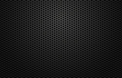 Honeycomb grille Stock Images