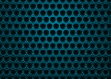 Honeycomb grille Stock Photography