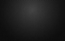 Honeycomb grille Stock Image