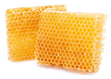 Honeycomb. High-quality picture. Royalty Free Stock Photo
