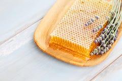 Honeycomb Stock Image