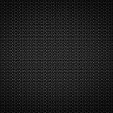 Honeycomb metal background Stock Photos