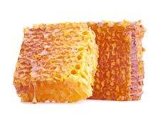 Honeycomb part closeup Stock Photo