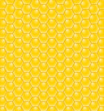 Honeycomb pattern Royalty Free Stock Photography