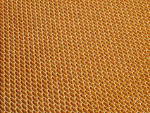 Honeycomb pattern. Stock Photo