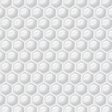 Honeycomb pattern. Just drag it on your pattern pallete Royalty Free Stock Images