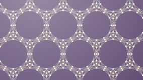 Honeycomb pattern vector illustration Stock Photo