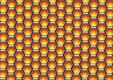 Honeycomb Texture Stock Photos