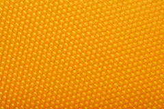 Honeycomb texture Stock Photos
