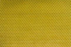Honeycomb wzór Zdjęcia Royalty Free