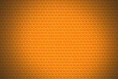 Honeycomb wzór dla tła Zdjęcie Stock