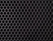 Honeycomb wzór grille Obraz Royalty Free