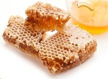 Honeycombs. Royalty Free Stock Photos