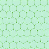 honeycombs illustration libre de droits