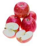 Honeycrisp Apples Royalty Free Stock Image