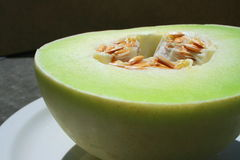 Honeydew Melon Stock Images