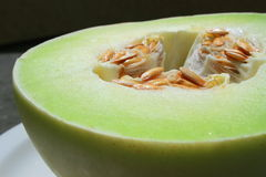 Honeydew Melon Royalty Free Stock Photo