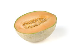 Honeydew melon Royalty Free Stock Image