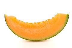 Honeydew melon Royalty Free Stock Photo