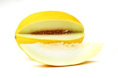 Honeydew melon Stock Photos