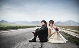 Honeymoon Stock Photos