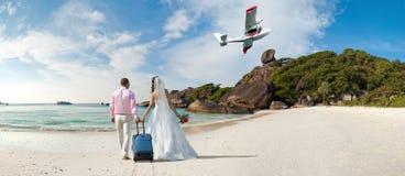 Free Honeymoon Stock Photography - 38378932