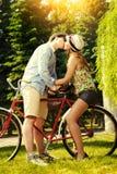honeymoon Immagini Stock Libere da Diritti