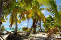 Honeymoon destination royalty free stock photos