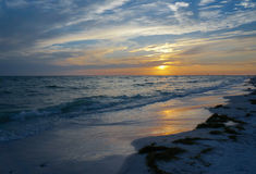 Honeymoon Island State Park, Florida Royalty Free Stock Image
