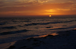Honeymoon Island State Park, Florida stock photography