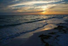 Honeymoon Island State Park, Florida Royalty Free Stock Photography