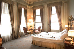 Honeymoon Suite Royalty Free Stock Images