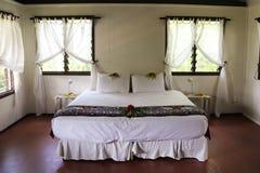 Honeymoon suite Royalty Free Stock Photo