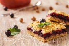 Honeysuckle Crumb Cake Immagini Stock Libere da Diritti