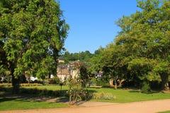 Honfleur, die französische normannische Stadt Lizenzfreie Stockfotos