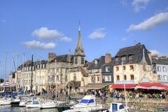 Honfleur, France Royalty Free Stock Image