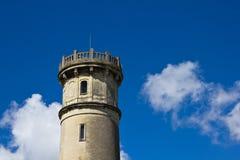 Honfleur tower2 fotografía de archivo libre de regalías