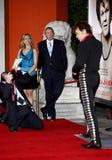 hong för hon för fora för 04 06 2009 för john för det administrativa för ordförandeclearing för arculli c för konferens för deleg Fotografering för Bildbyråer