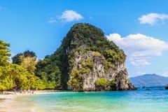 Hong Island Fotografering för Bildbyråer