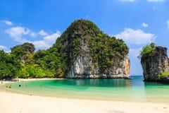 Hong Islands, Tailandia fotografía de archivo