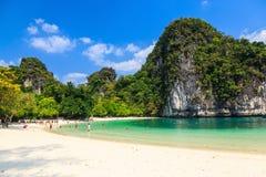 Hong Islands, Tailandia foto de archivo