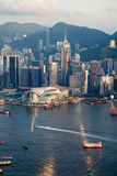 Hong Kong-040 Stock Image