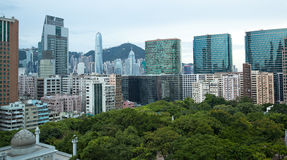 Hong Kong-107 Stock Photography