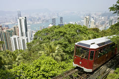 Hong Kong Photo libre de droits